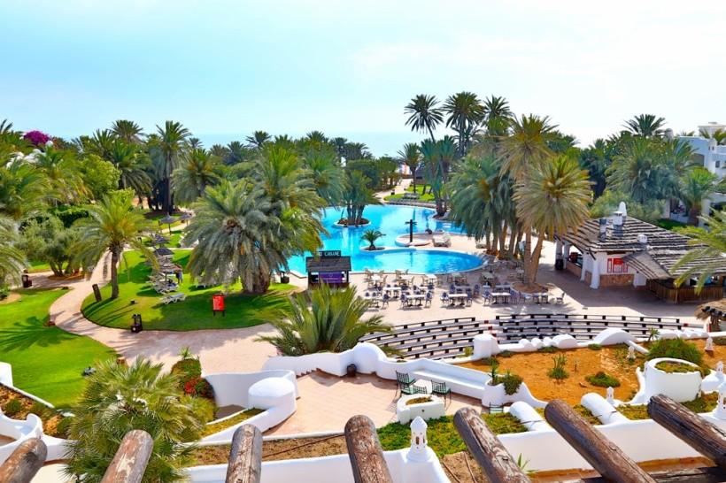 Odyssee Resort Thalasso & Spa