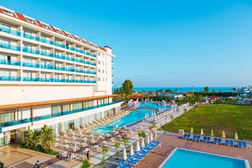 Kahya Resort Aqua & Spa (Konakli)