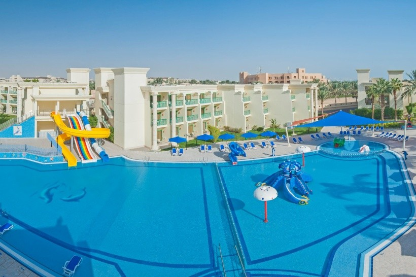 Swiss Inn Resort (ex.Hilton Hurghada)