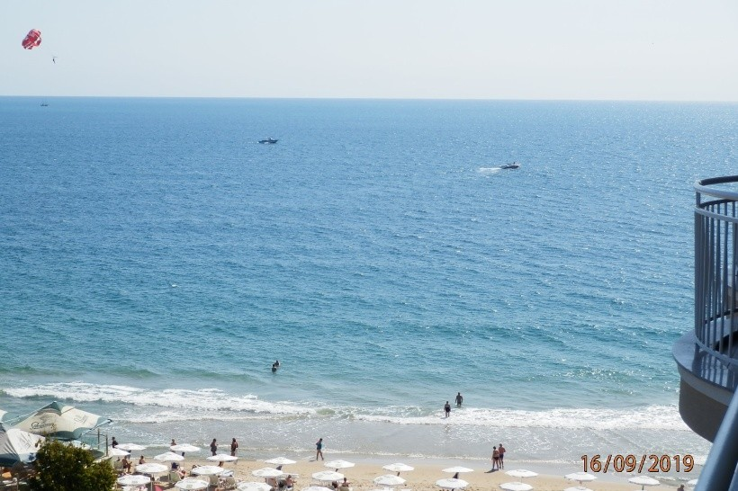 Bilyana Beach
