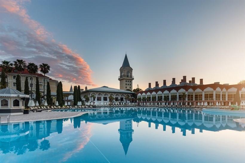 Wow Topkapi Palace