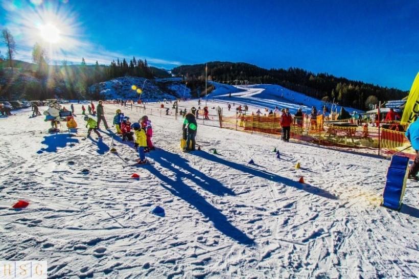 Holidaysport Hotel & Ski Resort (Gerlitzen)