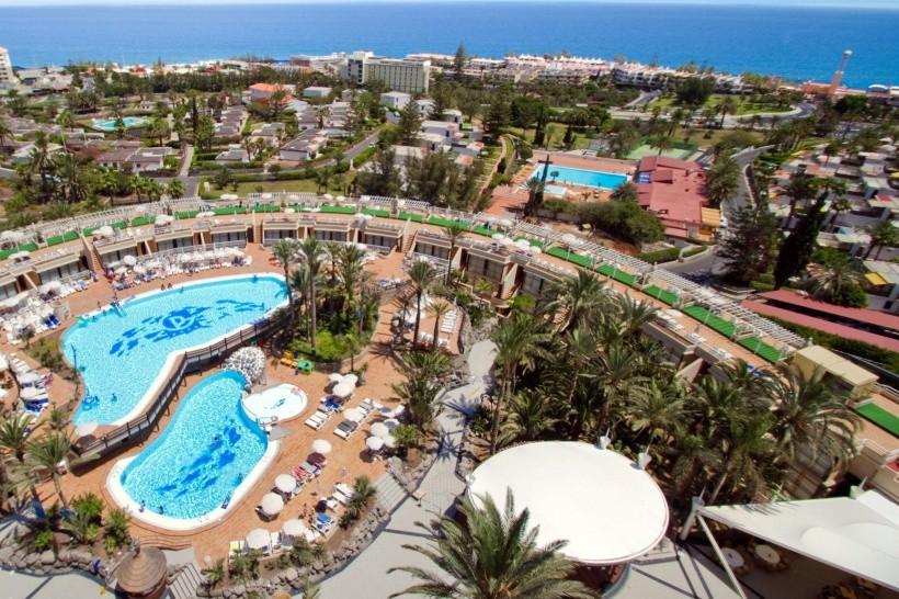 Gloria Palace San Agustín Thalasso & Hotel