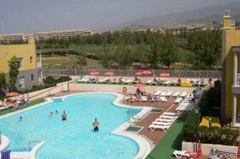 Compostela Beach Resort