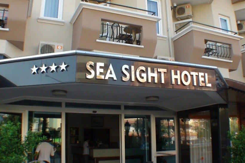 Sea Sight