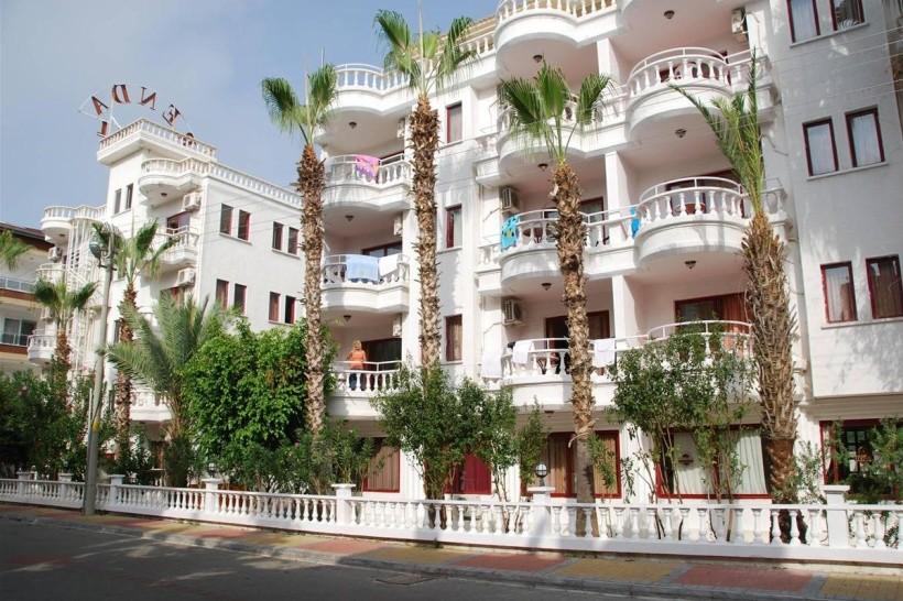 Renda Suite Hotel