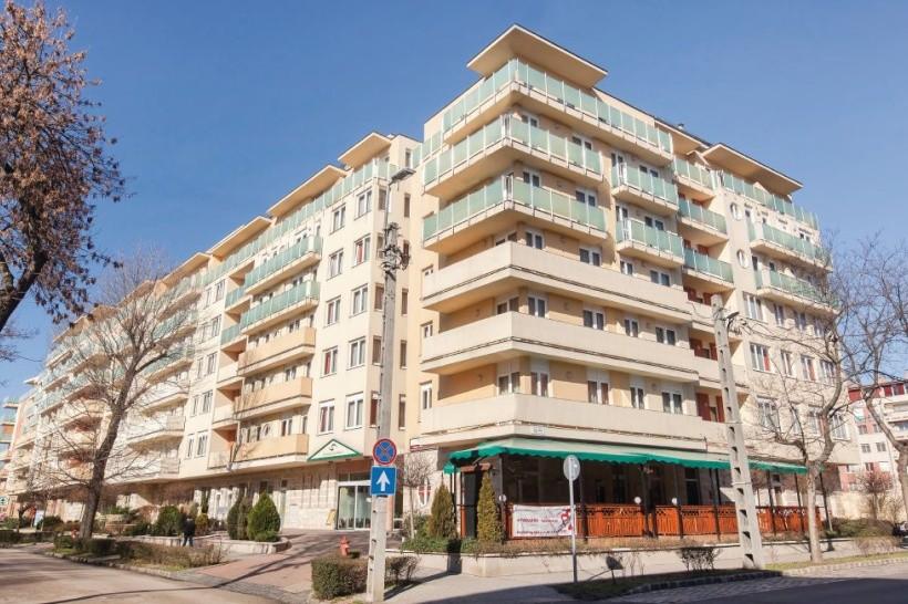 Apartmán Budapest UBP310