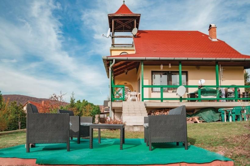 Vila Szentendre UDK166