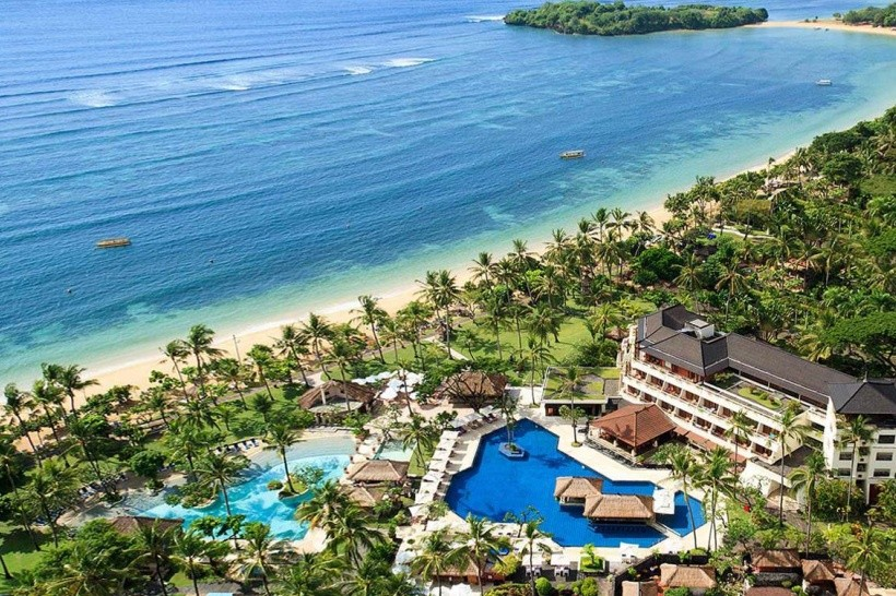 Nusa Dua Beach Hotel & Spa