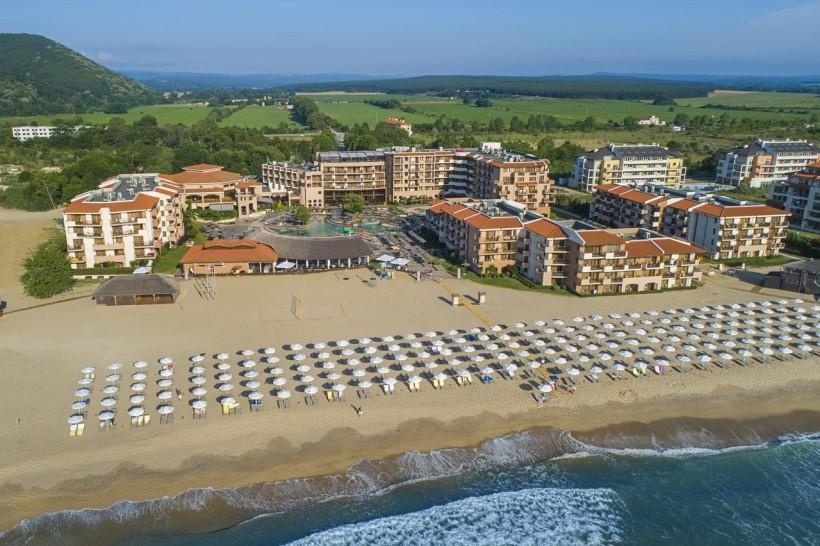HVD Club Hotel Miramar