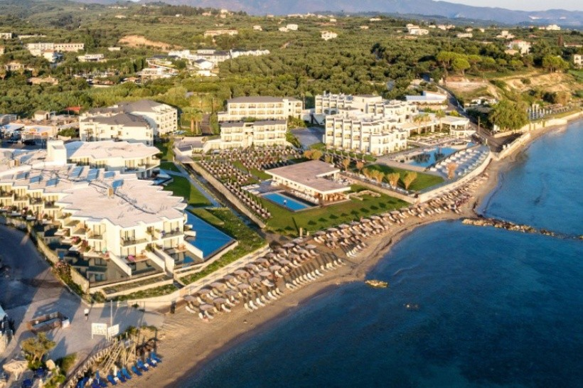 Caravel Sensimar Resort & Spa (ex.Tui Blue)