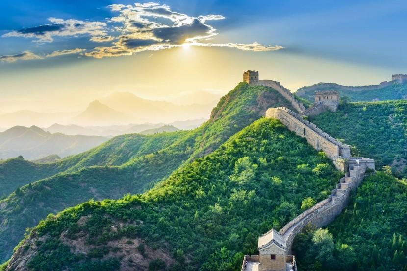 Kína Kínai Nagy Fal