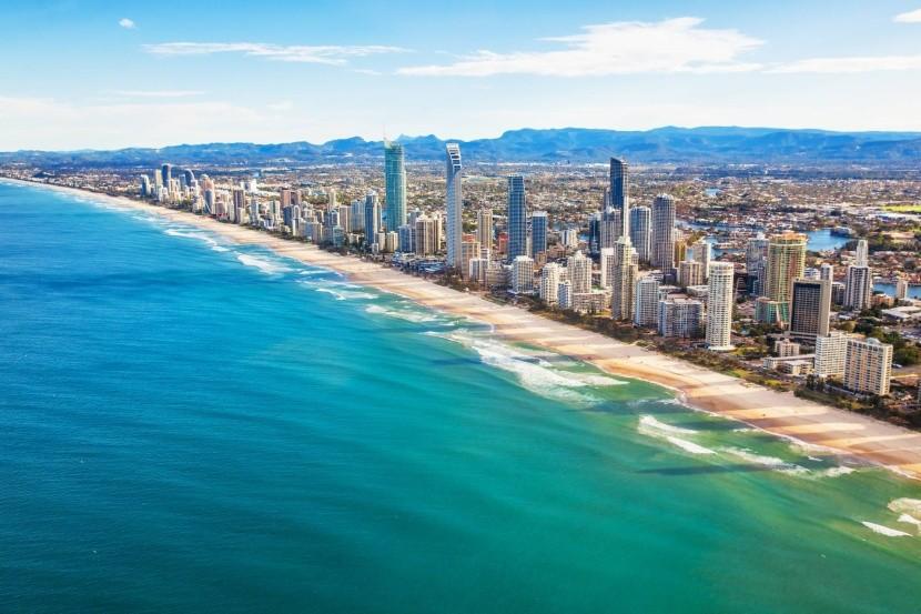 Gold Coast, Queensland, Ausztrália