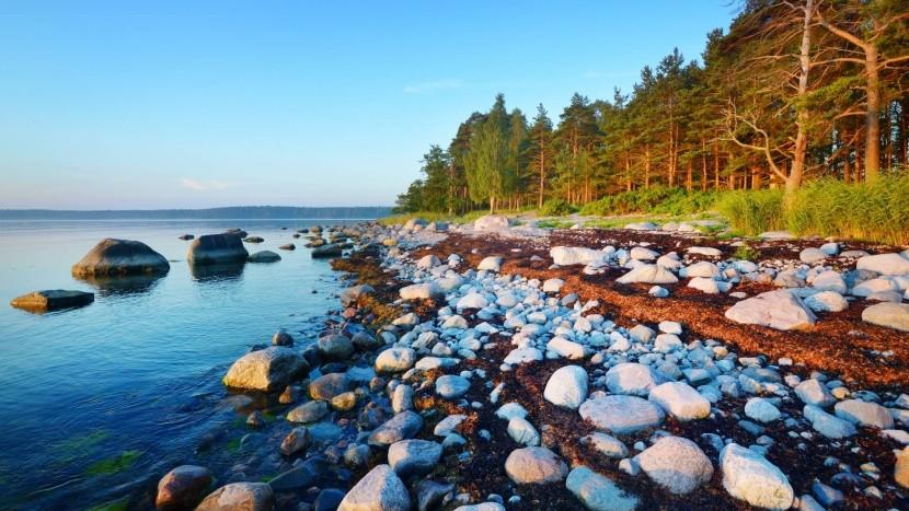Käsmu, Észtország