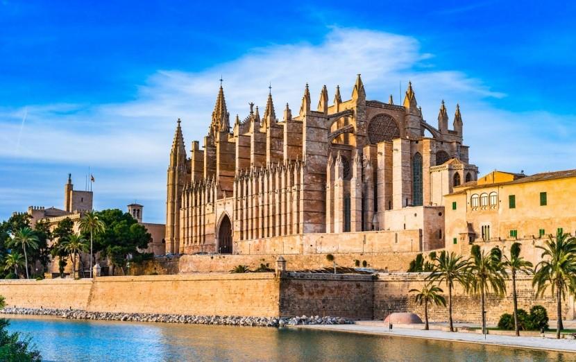 Mallorca szépségei