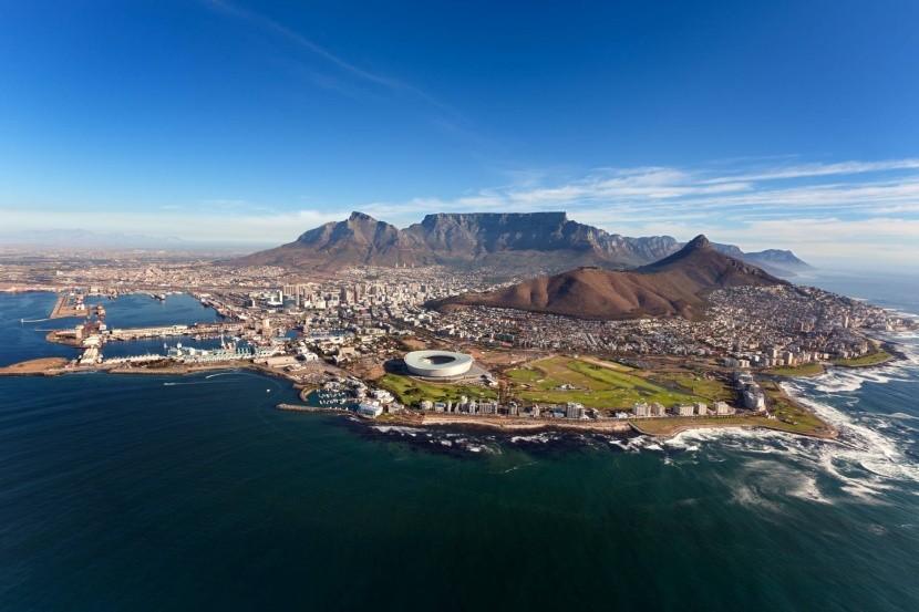 Fokváros, Dél-afrikai Köztársaság