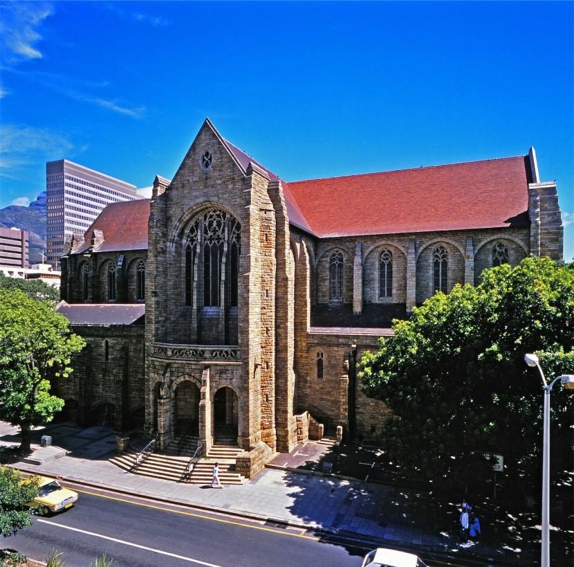Szent György-templom, Fokváros