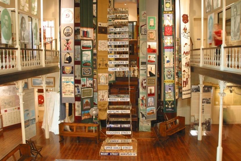 District Six múzeum, Fokváros