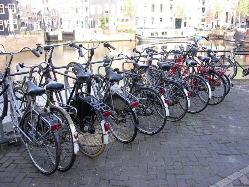 közlekedés bicikli infrastruktúra kerékpár tá