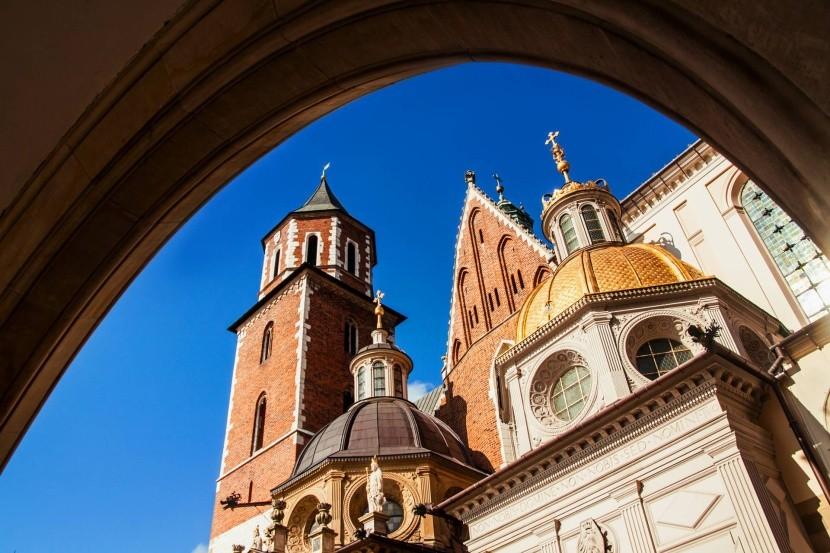 A Wawel Székesegyháza