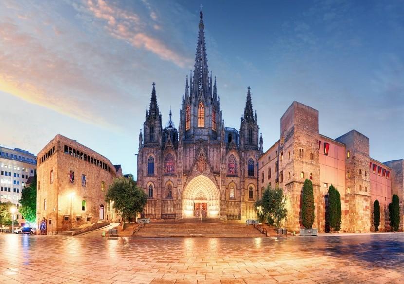 Szent Eulália katedrális