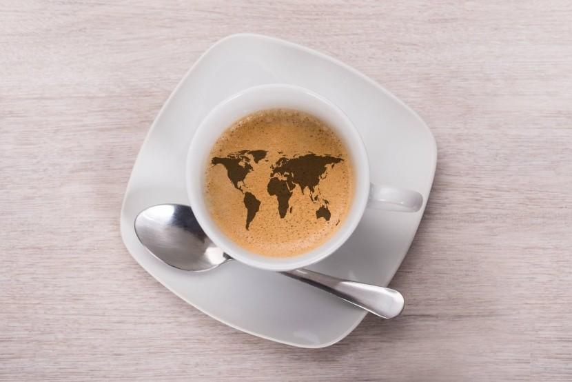 Hogyan fogyasztják a kávét világszerte?