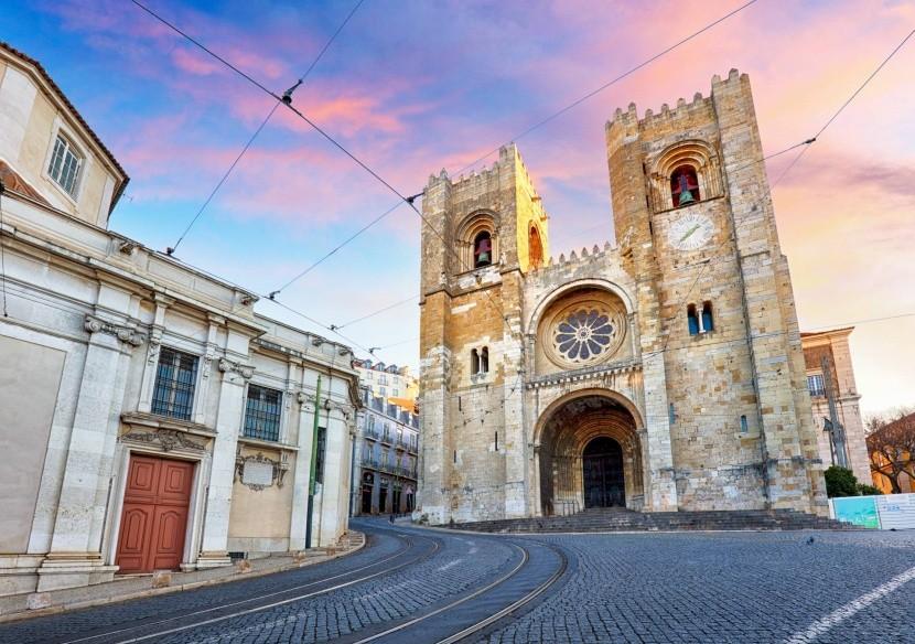 Lisszaboni katedrális