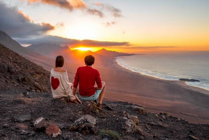 Romantikus Fuerteventura