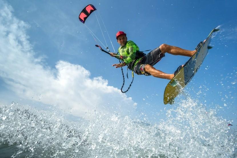 A szörfösök paradicsoma