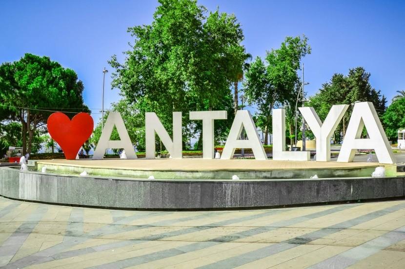 Antalya, a török riviéra ékköve