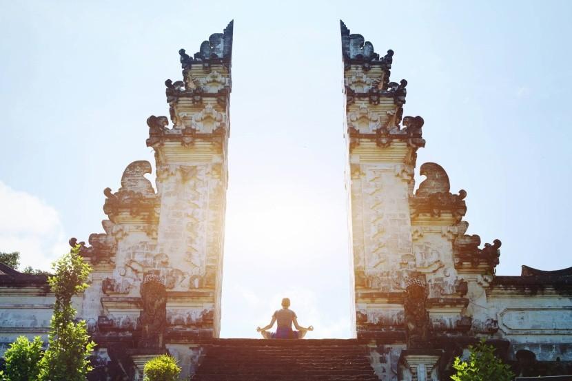 Besakih templomegyüttes, Bali