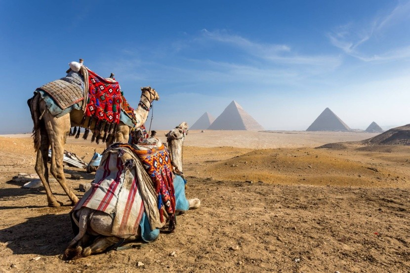 A csodálatos Egyiptom