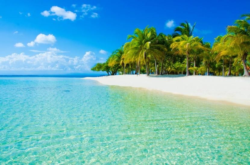 A Karib-térség legszebb strandjai