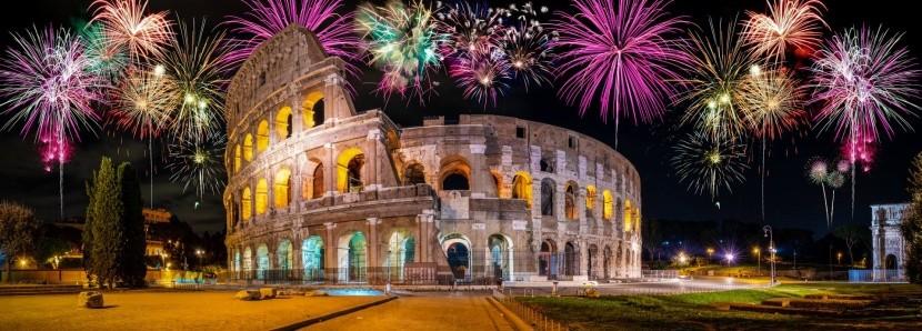 Európa ünnepi fényekben