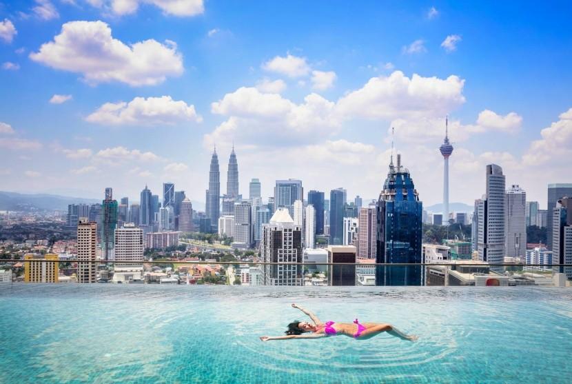 Kuala Lumpur, Malajzia
