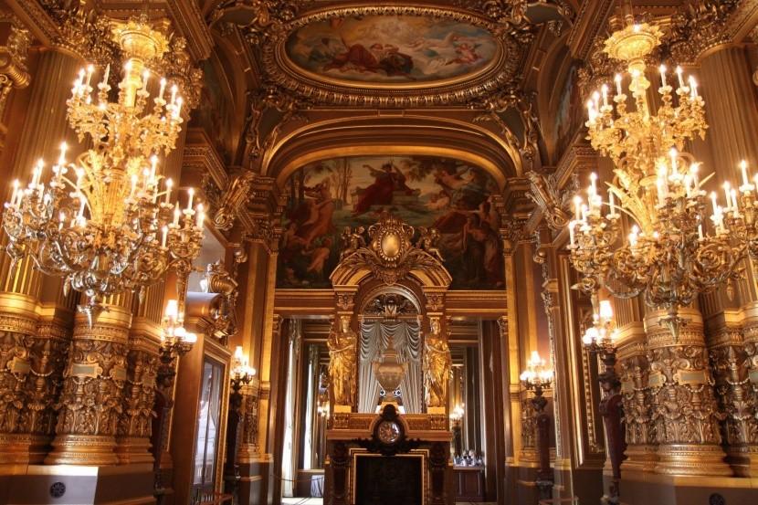 A párizsi opera