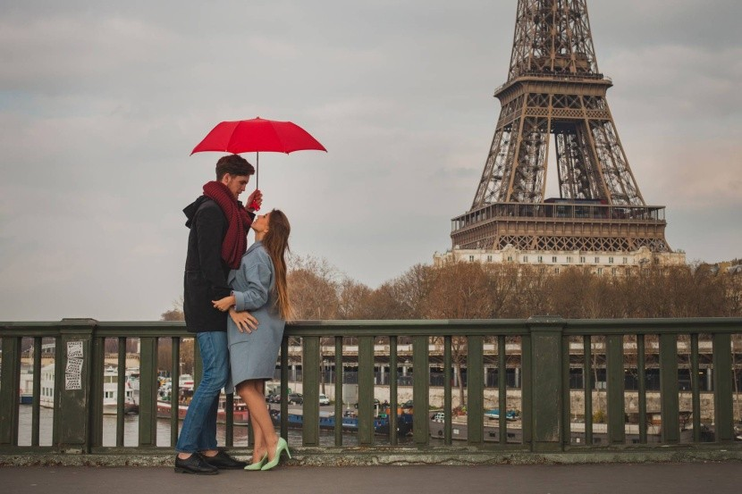 A romantika fővárosa