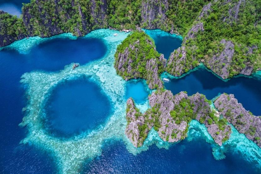 Palawan szigete