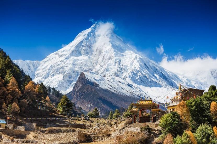 Nepál, a világ teteje