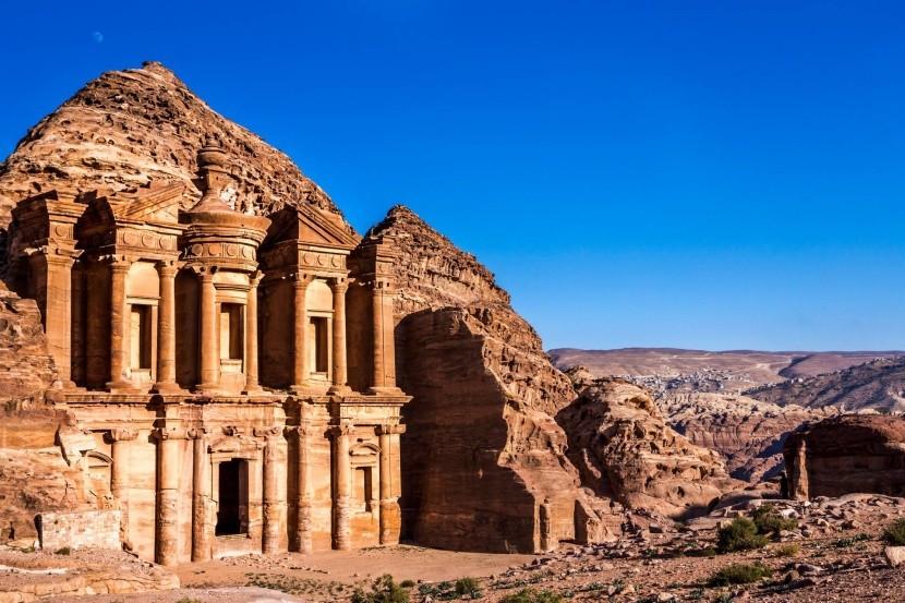 Petra (Jordánia)