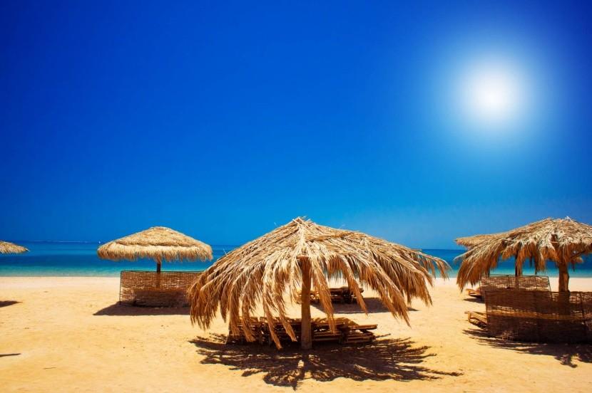 Egyiptomi strand