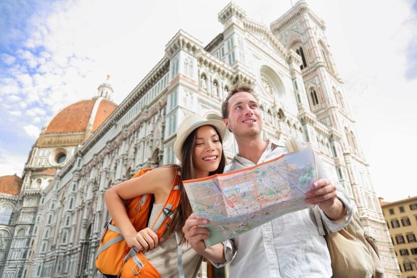 Florence-i romantika