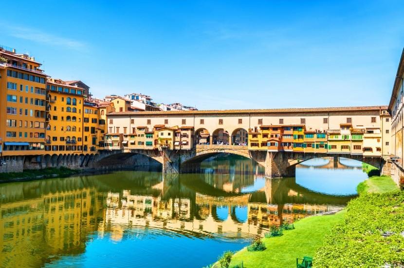 Ponte Vecchio híd