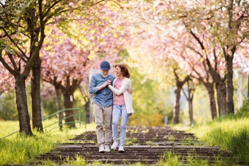 Romantikus kirándulás