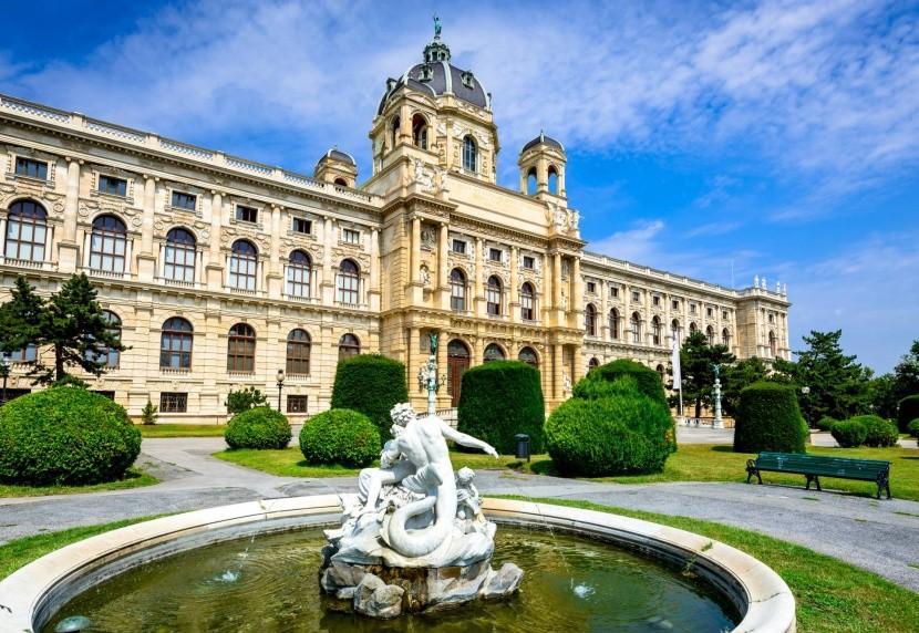 Bécsi Szépművészeti Múzeum