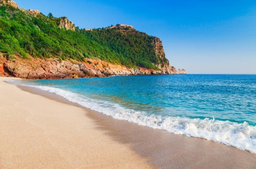 Kleopátra Beach (Alanya)