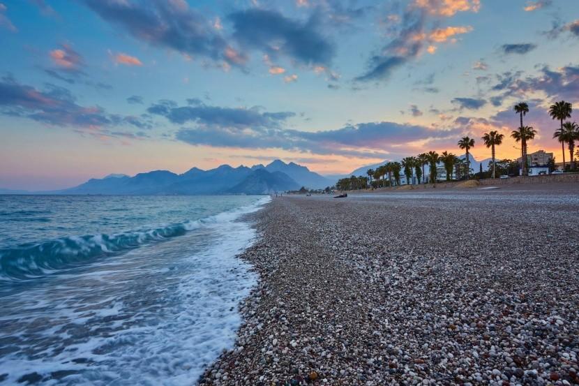 Konyaalti Beach (Antalya)