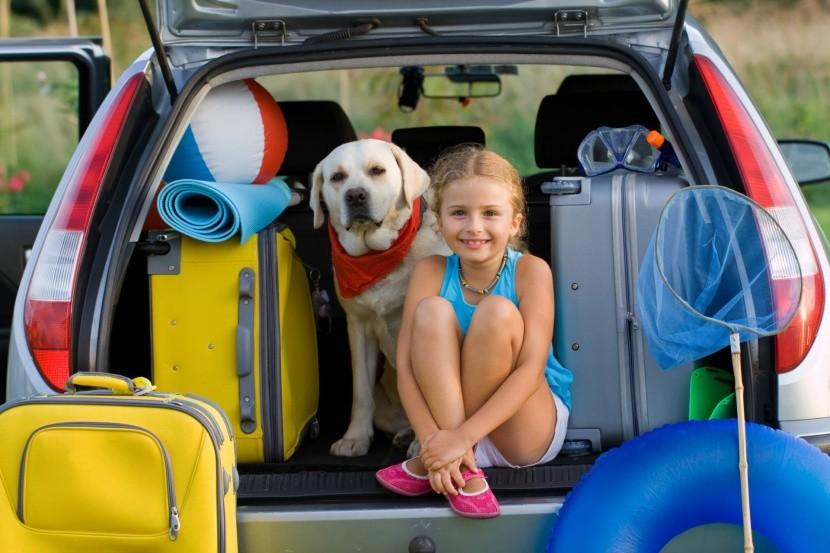 Autós utazások