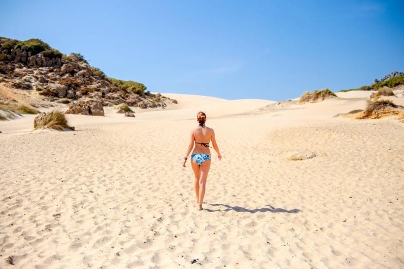 Andalúzia legszebb strandjai