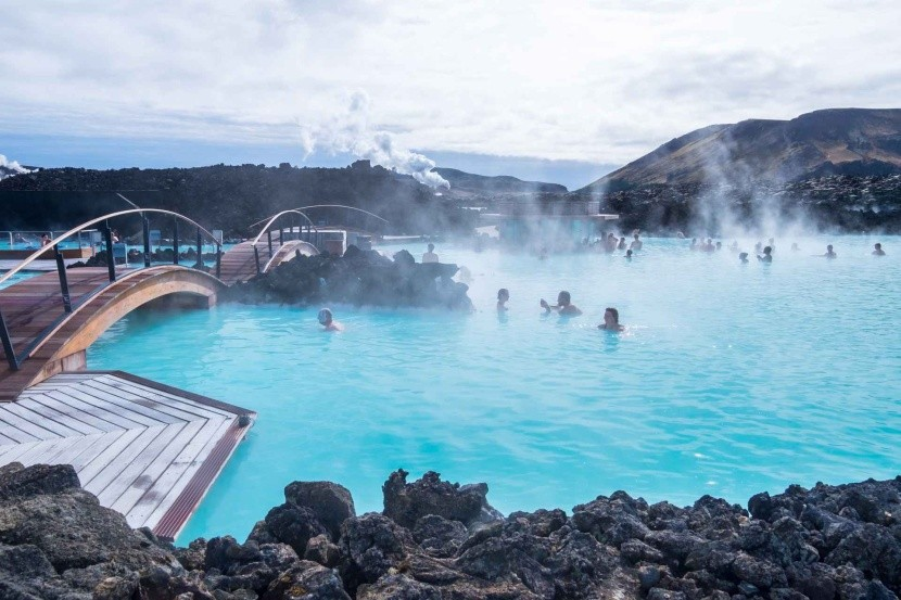 Kék Lagúna (Izland)